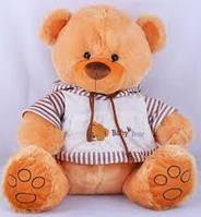 Мягкая игрушка Медведь 45см №30137,мягкие медведи,подарки для любимых девушек,отличные подарки