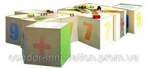 Кубики «Математика»