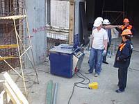 Станок для изгиба и рубки арматуры, фото 1