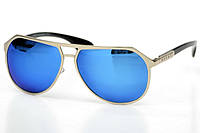 Мужские брендовые очки Hermes с поляризацией 8807bs - 146396