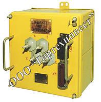 АЗУР-1, АЗУР-2, АЗУР-3 ,АЗУР-4 Аппарат защиты от токов утечки унифицированный рудничный