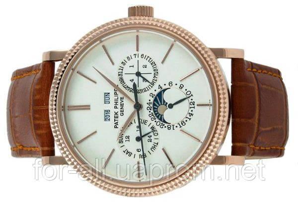 Копии мужских часов Patek Philippe PP8127 в интернет-магазине Модная покупка