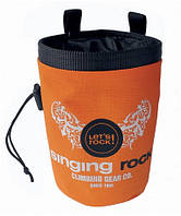 Магнезница Chalk bag Large Singing Rock
