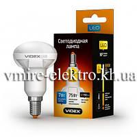 Лампа светодиодная R50 7w E14 4100k 220v Videx