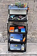 Тележка для хранения инструментов