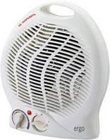 Тепловентилятор 2000 Вт ERGO HV-106