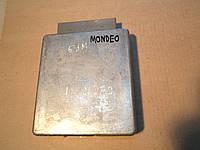 Блок управления мотором Форд Мондео FORD MONDEO  MK3 1.8,  2S7A-12A650-AFB, 6HNA