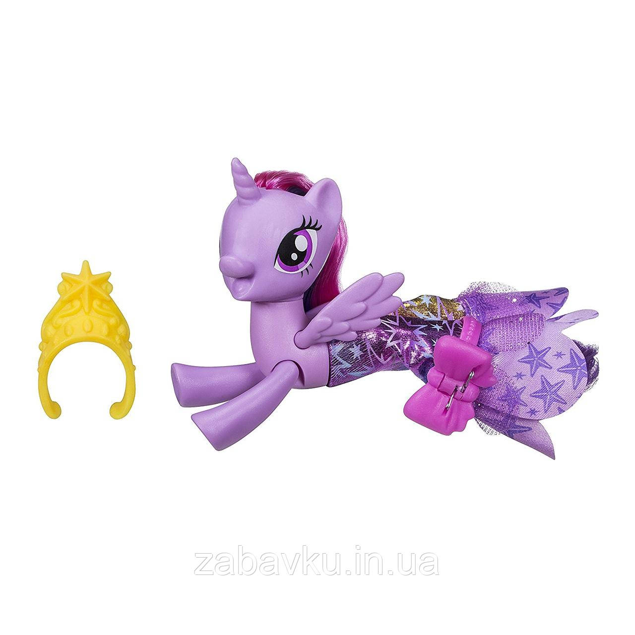 Твайлайт русалочка My Little Pony The Movie Princess Twilight Sparkle