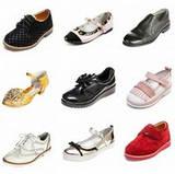 Туфли детские оптом