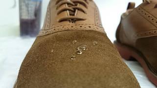 Засоби захисту одягу та взуття