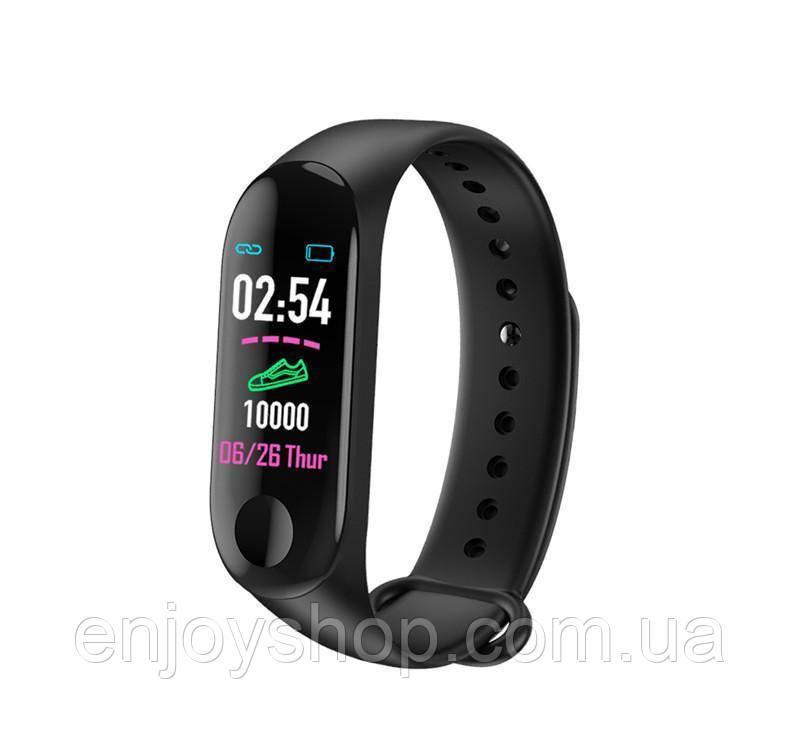 Фитнес браслет Smart Bracelet M3