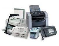 Принтери, МФУ та оргтехніка