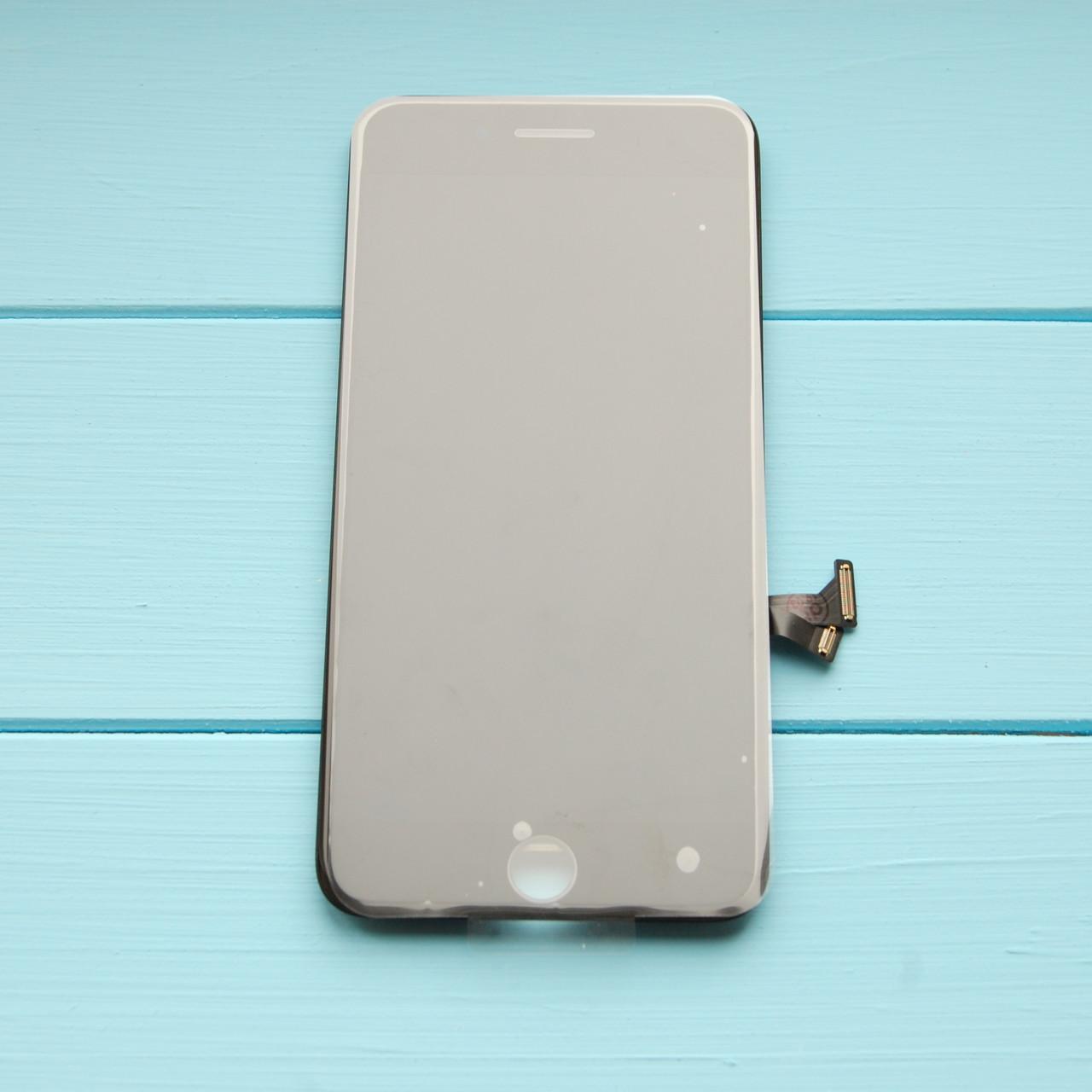 Дисплейный модуль Apple iPhone 7 Plus Оригинал Black