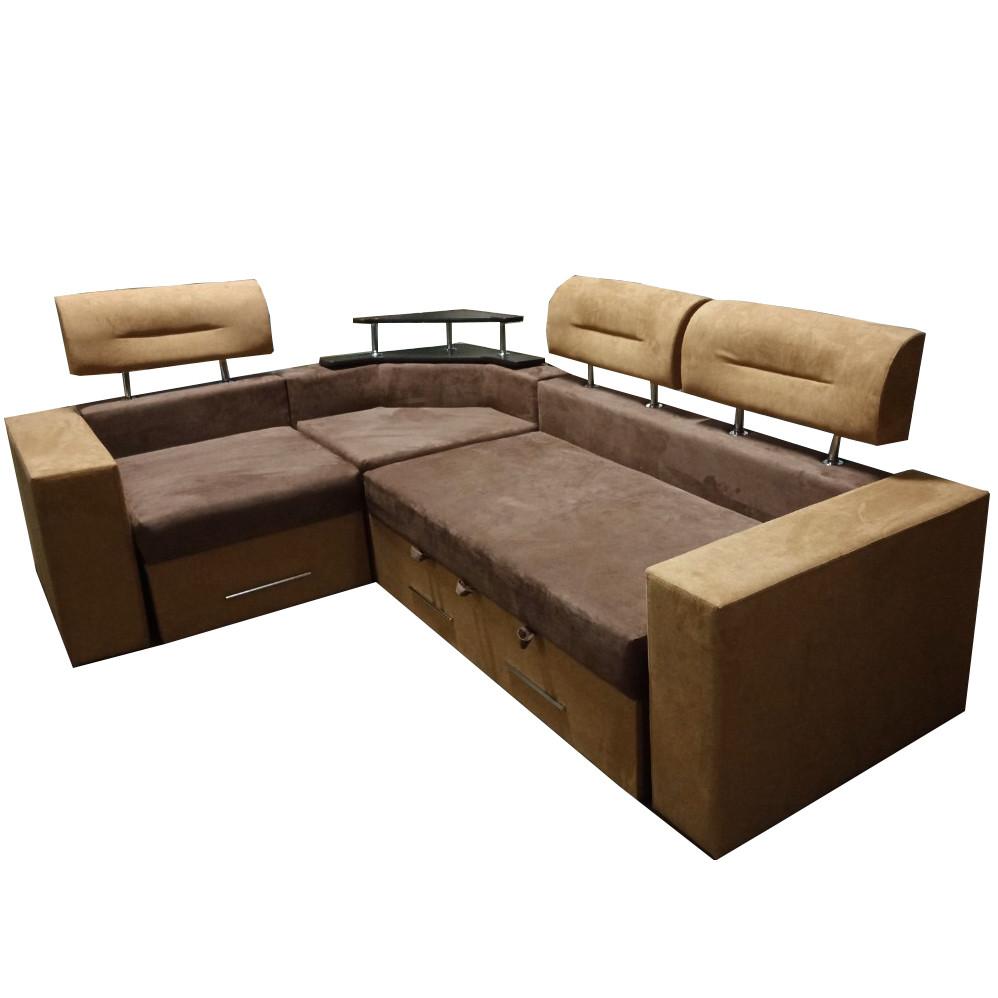 Алекс угловой диван