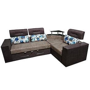 Алекс угловой диван, фото 2