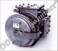 Агрегат пусковой шахтный АПШ.М.01; АПШ.М.02