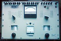 К507 К-507 аппарат для поверки измерительных трансформаторов комплект