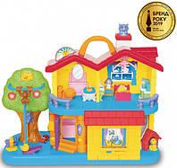Игровой набор - Загородный дом , Kiddieland , фото 1