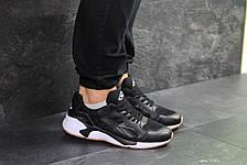 Мужские кроссовки Puma Trinomic,черные, фото 2