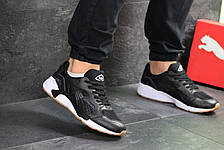 Мужские кроссовки Puma Trinomic,черные, фото 3