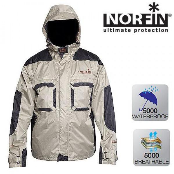 Kуртка Norfin Peak Moos (5000мм) 51200