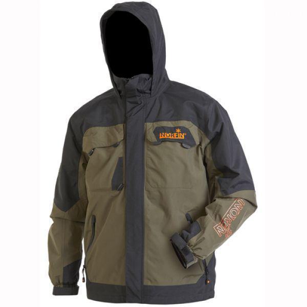 Куртка Norfin RIVER 51310 51310 S