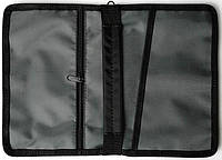 Чехол для Библии формат 043 - Серый