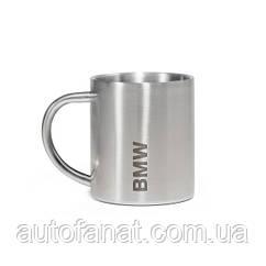 Оригинальная стальная кружка BMW Active Mug (80282446015)