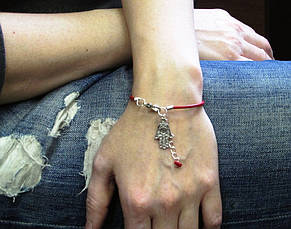 Браслет Friends Коралл, фото 2