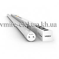 Лампа светодиодная T8b G13 24w 150см 6200k 220v Videx