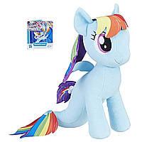 Плюшева поні русалочка Рейнбоу Деш My Little Pony Rainbow Dash Sea-Pony