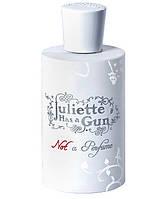 Женская парфюмированная вода JULIETTE HAS A GUN NOT A PERFUME , 100 мл.