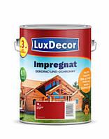 """Пропитка для дерева """"LuxDecor"""" 1 л"""
