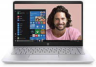 Ноутбук HP Pavilion 14-BF003NF (i5-7200U/6/128SSD/1Tb/GTX940MX-2Gb) - Class A