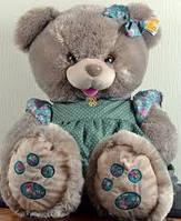 Мягкая игрушка Медведь №7202-50,мягкие медведи,подарки для любимых девушек,отличные подарки