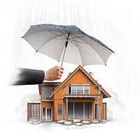 Страхування нерухомості - комерційна нерухомість