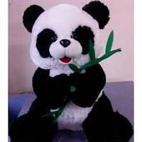 Мягкая игрушка Медведь панда №2080-60,мягкие медведи,подарки для любимых девушек и детей