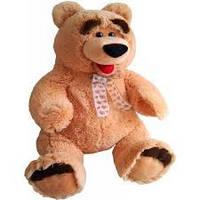 Мягкая игрушка Медведь №2087-80,мягкие медведи,подарки для любимых девушек,отличные подарки
