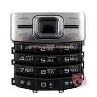 Клавиатура для Samsung C3010 (Black) Original