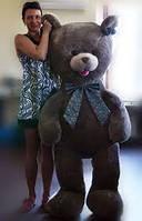 Мягкая игрушка Медведь 100см №7225-100,мягкие медведи,подарки для любимых девушек,отличные подарки