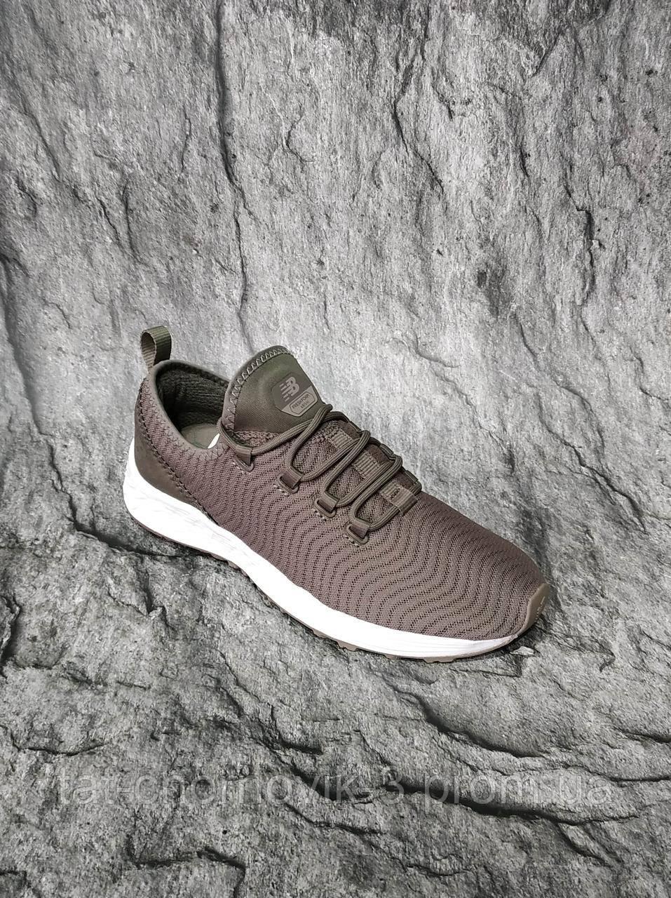 Мужские кроссовки New Balance Men's Arishi v1 Fresh Foam Running Shoe