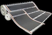 Инфракрасный теплый пол нагревательная пленка In-Therm Т308 150 Вт/м (ширина 80 см) (Корея)