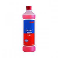 Чистящее средство BUZIL T 464 Bucasan trendy для ручной ежедневной и генеральной уборки санузлов (1000 мл)