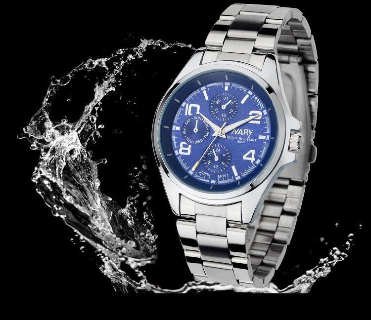 Шикарные мужские часы Nary