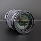 Sigma 18-300mm 1:3.5-6.3 DC OS, фото 4