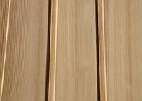 Вагонка Канадский кедр 11х94 (88)мм - длина 2440мм (1м.кв.) (по 5 планок в пачке)