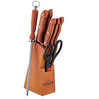Ножи Bohmann 8 предметов BH 5103 WD, 5103BHWD, /П2
