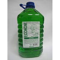 Жидкое средство для мытья посуды Эконом  Яблоко  (5 килограмм)