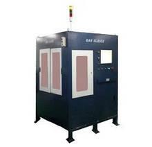 Автоматический полировальный волочильный 3D-станок Han's Laser