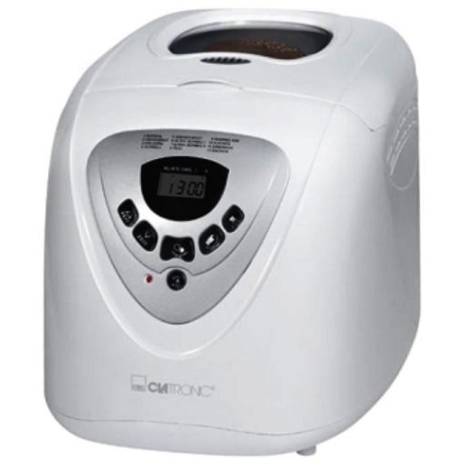 Хлебопечь 600 Вт 12 программ CLATRONIC BBA 3505